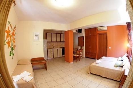 Dabasis Hotel