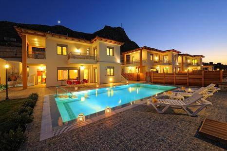 Danae Villa