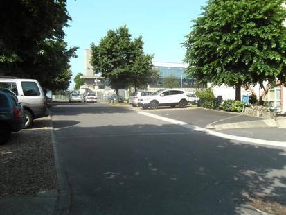 Hotel L'Amandier La Defense-Nanterre