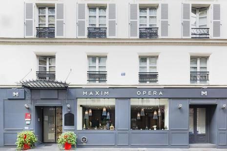 Maxim Opera