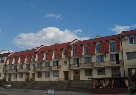 Клуб-Отель Эллада