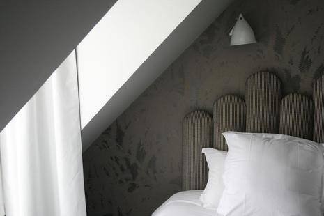 Hotel Paradis Paris