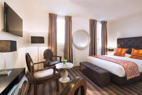 Executive Hotel Gennevilliers