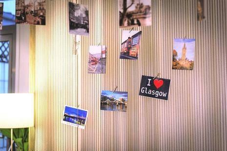 Glasgow Monceau