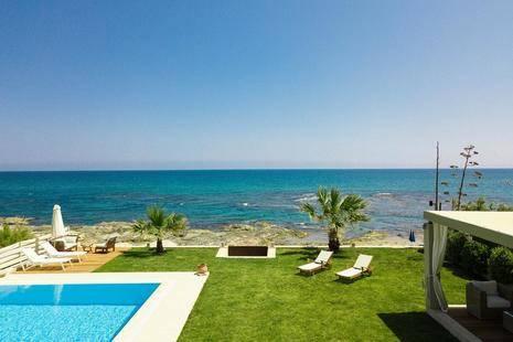 Hersonissos Beach Villa