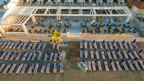 Mandala Sea Front Suites