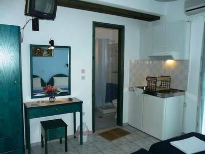 Pandora Studios & Apartments