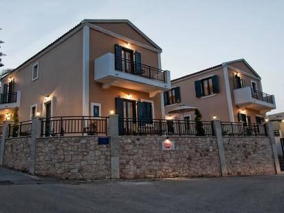 Villa Ortansia & Peonia