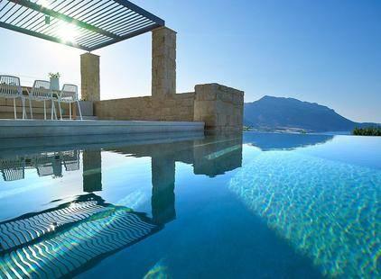 Youphoria Sea View Villas