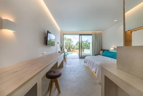 Tsamis Zante Suites (Adults Only 18+)