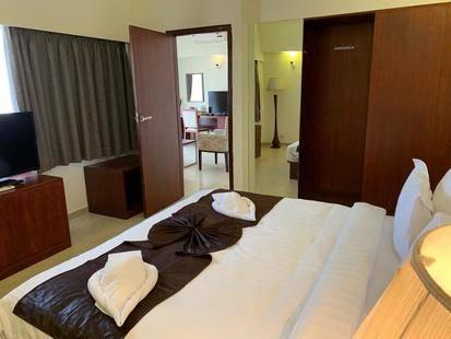 Hotel Reemz
