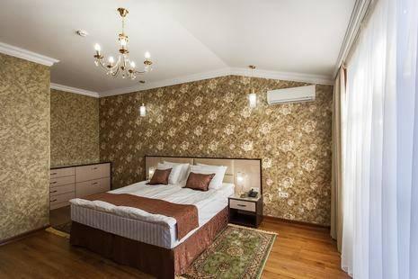 Курортный Отель