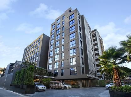 Galleria 12 Hotel Bangkok