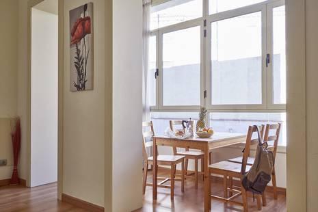 Ainb Barcelona Sants Station Apartment