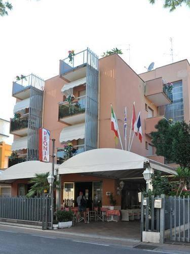 Peonia Hotel