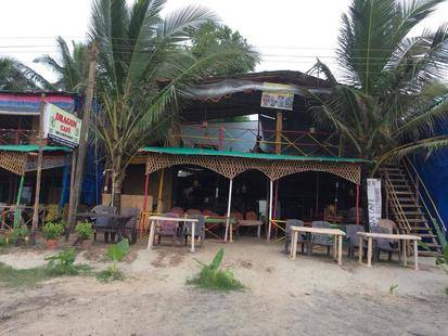 Dragon Beach Stay Guesthouse