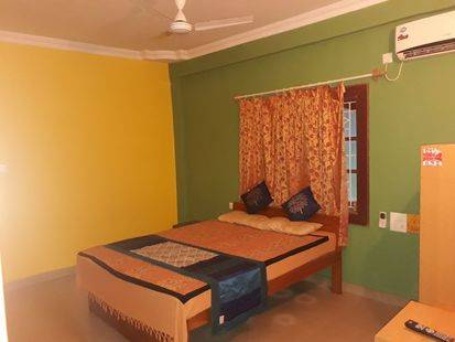 Morjim Heights Guesthouse