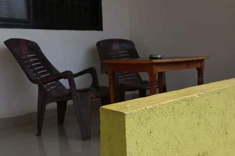Shanti Guesthouse