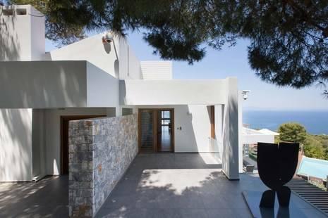 Villa Terra Creta