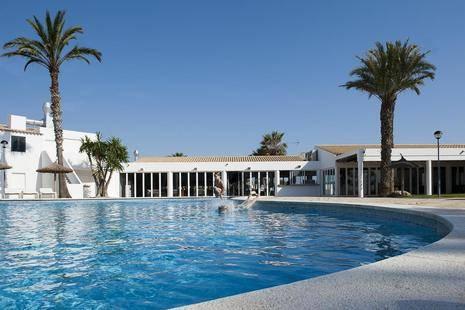 Vacances Menorca Resort