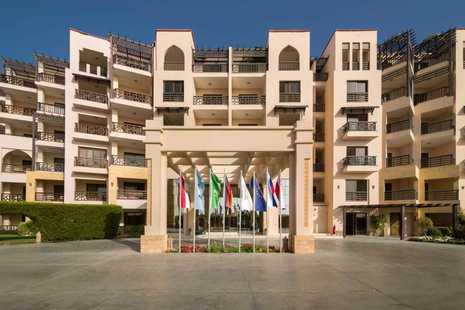 Samra Bay Hotel
