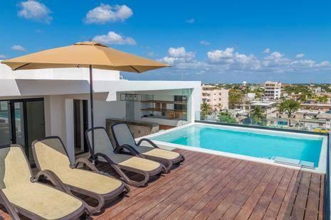 Hotelito Del Mar By Xperience (6+)