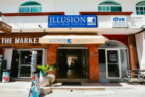 Illusion Boutique By Xperience (Adults Only 18+)