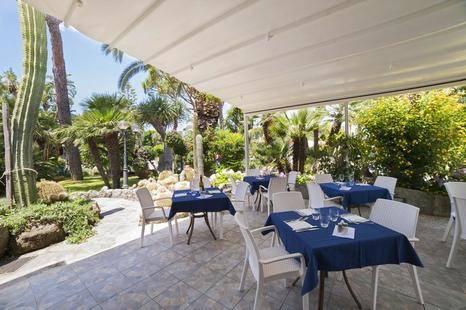 Hotel Terme Mediterraneo