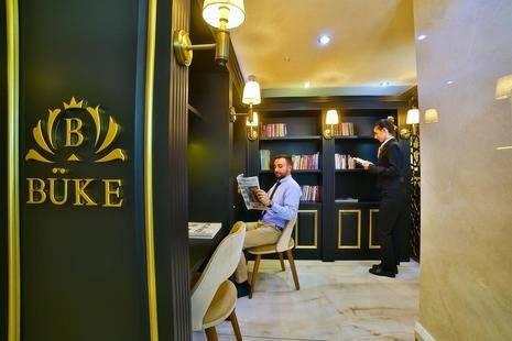 Buke Hotel