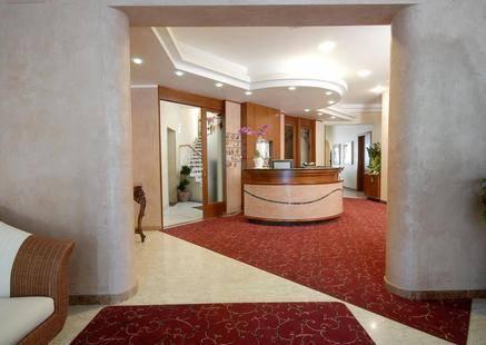 Souvenir Hotel