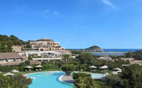 Chia Resort - Spazio Oasi