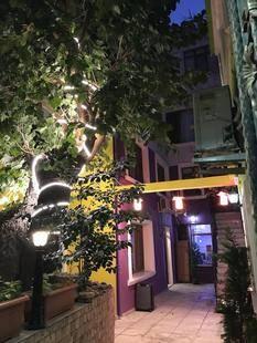 Zanadu Istanbul
