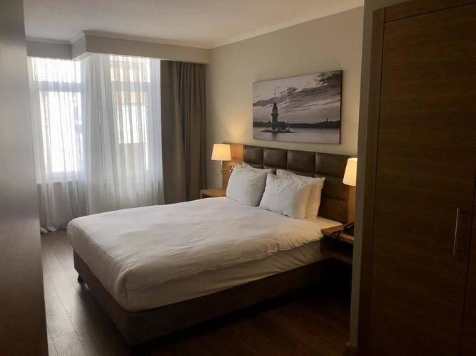 Fehmi Bey Hotel