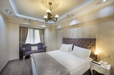 World Heritage Hotel