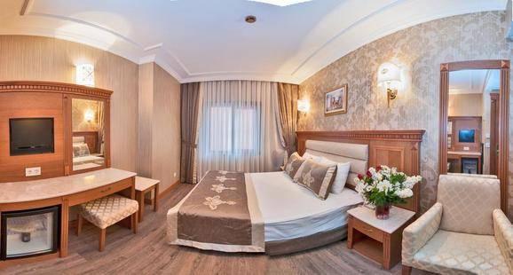 Dalan Hotel