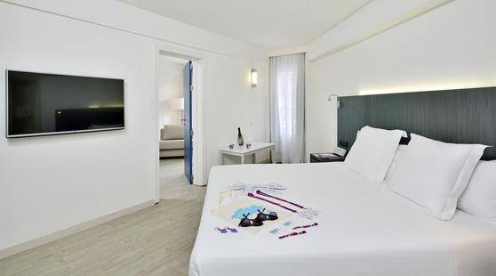 Sol House The Estudio (Adult Only 16+)