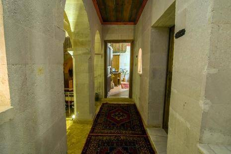 Historical Goreme House