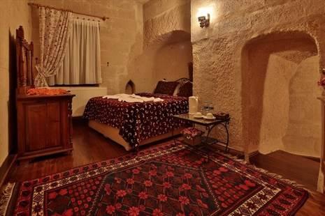 Goreme Ascension Cave Suites