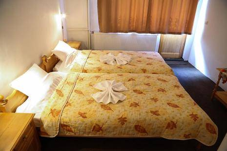 Bisser Hotel
