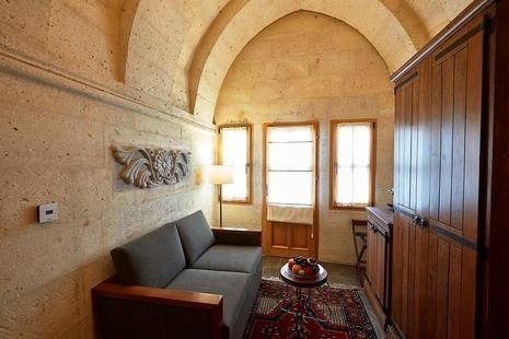 Exedra Cappadocia Hotel