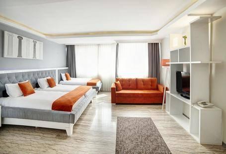 Harbiye Residence