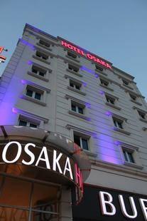 Osaka Hotel