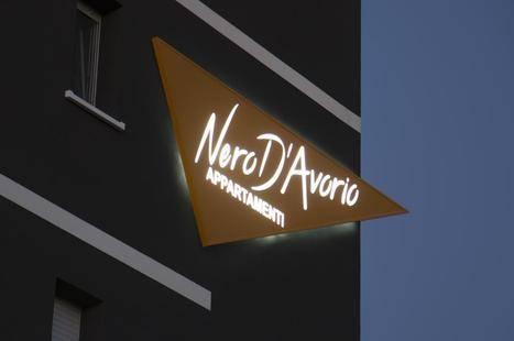 Nero D'Avorio