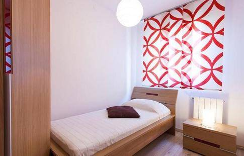 Apartment House Prestige Alex