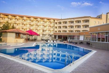 By Cappadocia Hotel & Spa