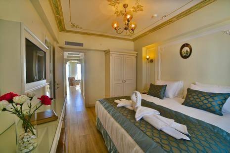 Yilsam Sultanahmet Hotel