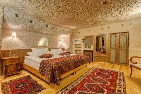 Taskonaklar Hotel