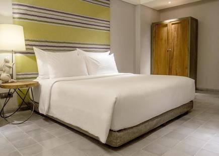 Tijili Seminyak Hotel