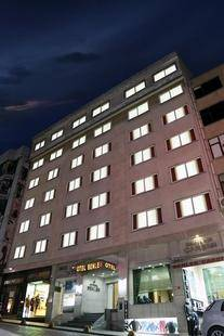 Benler Hotel