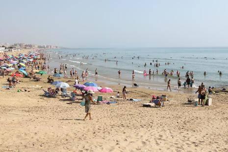Poseidon Playas De Torrevieja